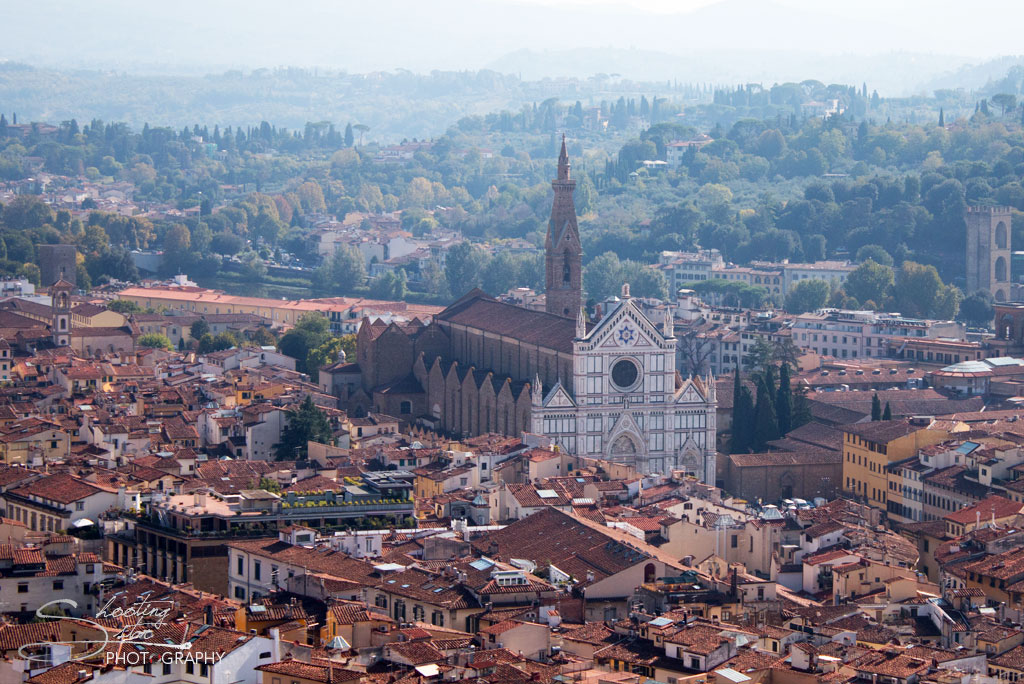 City of Florence, Italy